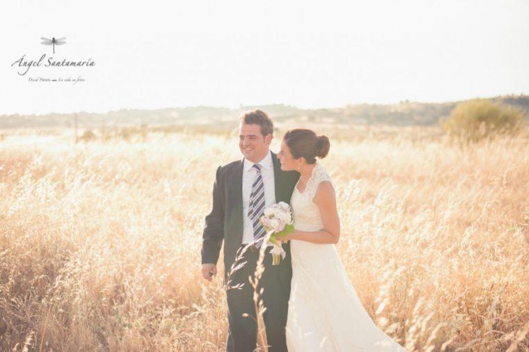 Boda de Carmen & Patricio | Fotógrafo de bodas en Madrid