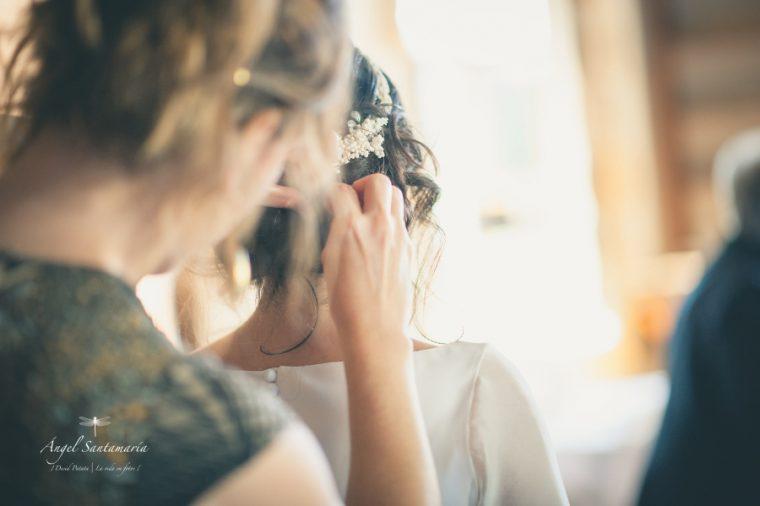 Reportajes de bodas | Detalles de bodas