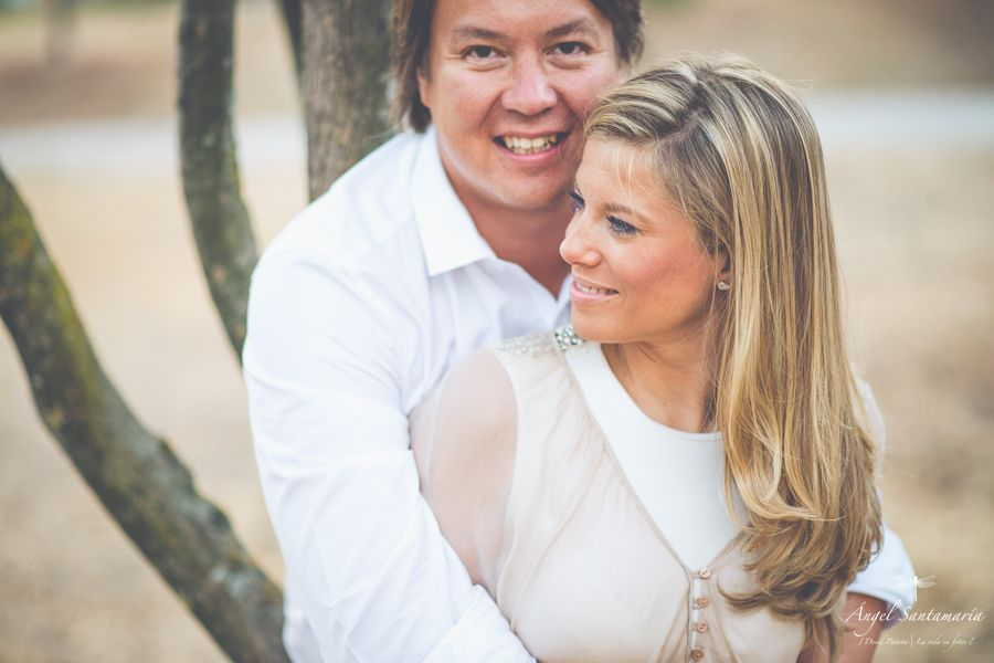 Sesión de preboda de Keyna y Bryan en Madrid | Fotógrafo de bodas en Madrid