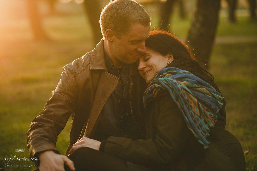 Preboda de Tania & Daniel | Fotógrafo de boda en Madrid y Segovia