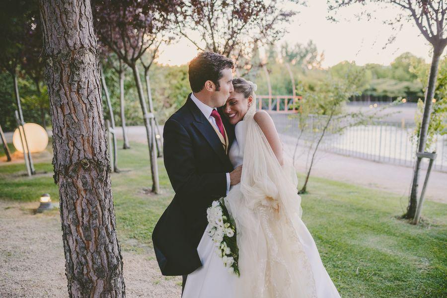 Boda de Lola & Carlos en Zaragoza | Fotógrafo de bodas en Zaragoza