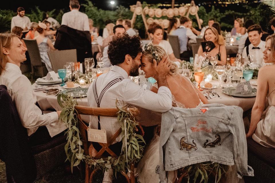Boda de Ainhoa & Jefferson en Finca Son Mir | Fotógrafo de bodas en Mallorca